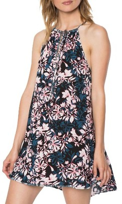 Women's O'Neill Melina Print Dress $46 thestylecure.com