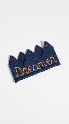 Gift Boutique Kid's Oeuf Dreamer Crown Hat