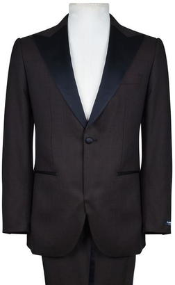 FLANNELS BLACK LABEL Evening Suit