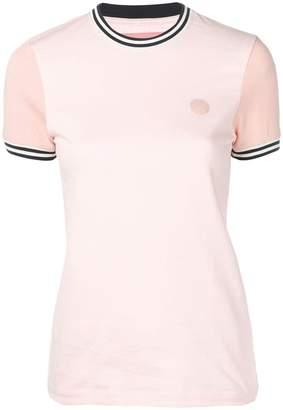 bb959730cad Two Tone Denim Shirt - ShopStyle