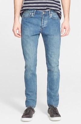 Men's A.p.c. 'Petit New Standard' Skinny Fit Jeans $210 thestylecure.com