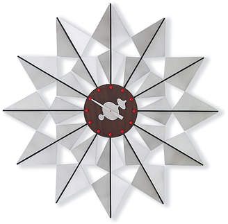 Design Within Reach NelsonTM Flock of Butterflies Clock