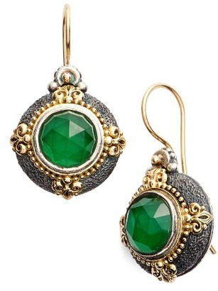 Women's Konstantino Nemesis Drop Earrings $995 thestylecure.com