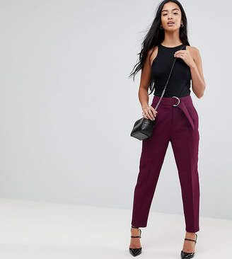 Asos Tapered Pants with D-Ring