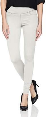 Jag Jeans Women's Ricki Pull on Ponte Legging