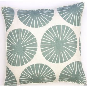 Thomas Paul by Thomas Paul Dervish Linen Pillow