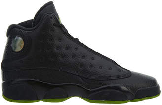 Jordan Air 13 Retro Leather Sneaker