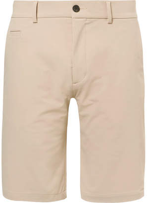 IKE Kjus Golf Stretch-Shell Golf Shorts