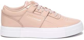 Reebok Workout Lo Fvs Patent-leather Sneakers