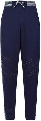 Missoni Stripe Panel Sweatpants