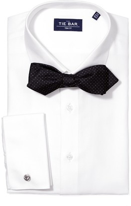 The Tie Bar Herringbone Tuxedo