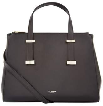 Ted Baker Leather Alexiis Tote Bag