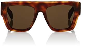 Celine Women's Squared Aviator Sunglasses