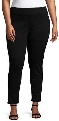 Boutique + Boutique+ Comfort Waist Secretly Slender Bootcut - Jean -plus