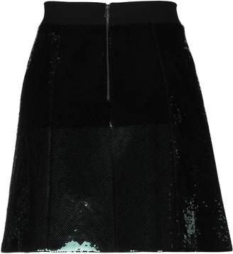 Cédric Charlier Knee length skirts