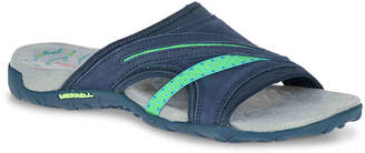 Merrell Terran II Slide Sandal - Women's