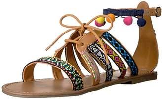 Indigo Rd Women's Baria Flat Sandal