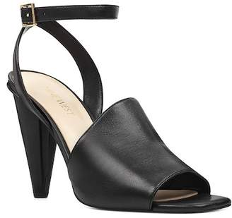 Nine West Quilty Ankle Strap Sandal