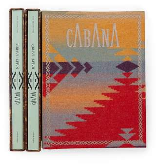 Cabana LimitedEdition Issue 8