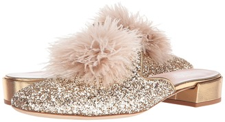 Kate Spade New York - Gala Women's Sling Back Shoes $278 thestylecure.com