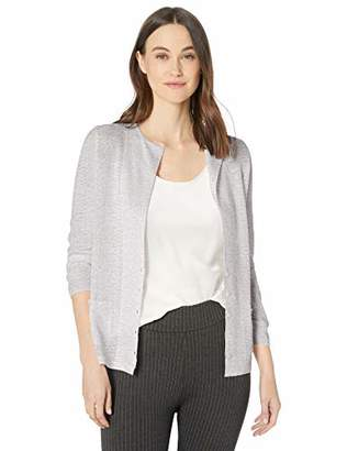 Nic+Zoe Women's Event Day Cardy,Extra