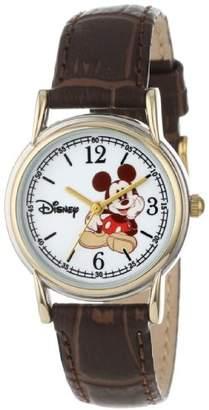 Disney Women's W000551 Mickey Mouse Cardiff Watch