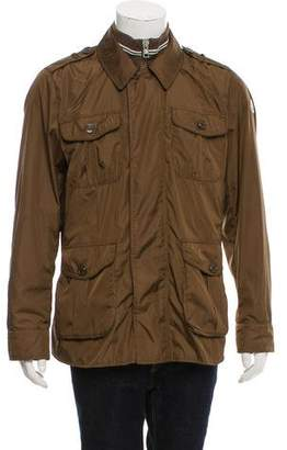 Moncler Kenya Lightweight Jacket