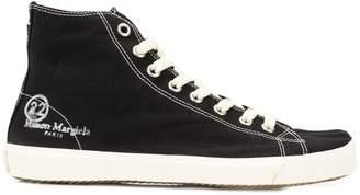 Maison Margiela Tabi hi-top sneakers