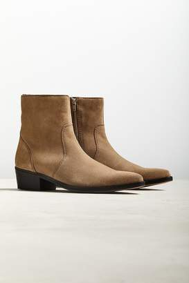 Urban Outfitters Western Pointed Boot