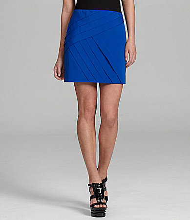 Gianni Bini Rita Georgette Skirt
