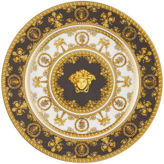 Versace 25th Anniversary I Love Baroque Plate