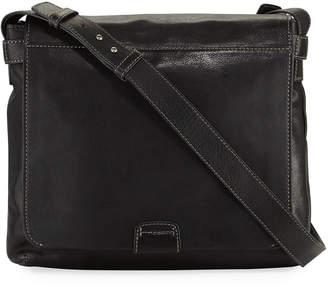 Frye Chris Stitched Messenger Bag