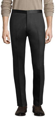 Theory Solid Welt Trouser