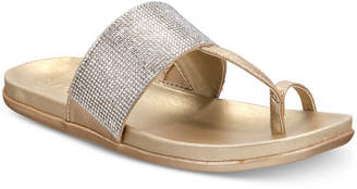 Kenneth Cole Reaction Slim Air Flat Sandals Women's Shoes