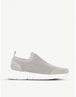 Dune Elki knitted trainers