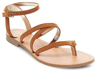 Mossimo Supply Co. Women's Mai Thong Sandals Mossimo Supply Co. $22.99 thestylecure.com