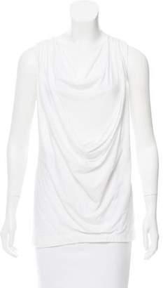 Diane von Furstenberg Kenza Embellished Top
