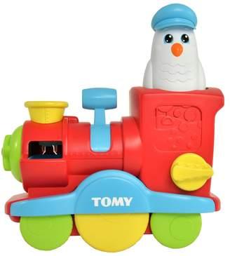 Tomy Boys Toomies Bubble Blast Train
