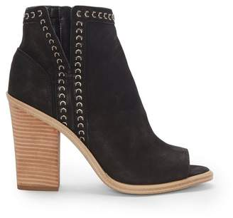 Vince Camuto Kemelly – Embellished Peep-toe Bootie