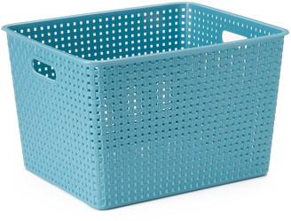 Sonoma Goods For Life SONOMA Goods for Life Plastic Storage Bin