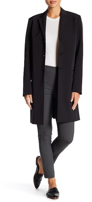 Theory City B.Becker Trench Coat $565 thestylecure.com