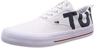 917234d8969930 Tommy Jeans Hilfiger Denim LOGO CLASSIC SNEAKER