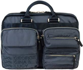 George Gina & Lucy Work Bags