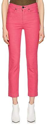 Rag & Bone Women's Ankle Cigarette Slim Jeans