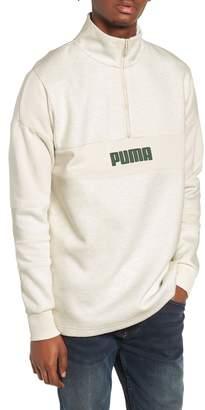 Puma x Big Sean Half Zip Jacket