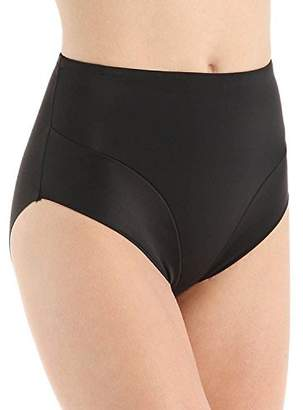 Miraclesuit Extra Firm Control Comfort Leg Brief 2804 (L, )