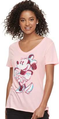 Disney's Minnie Mouse Juniors' Tee