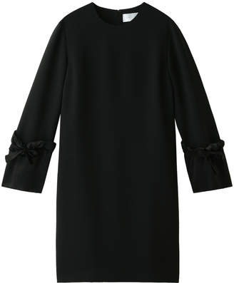 Victoria Beckham (ヴィクトリア ベッカム) - ヴィクトリア ヴィクトリア・ベッカム タイカフシフトドレス