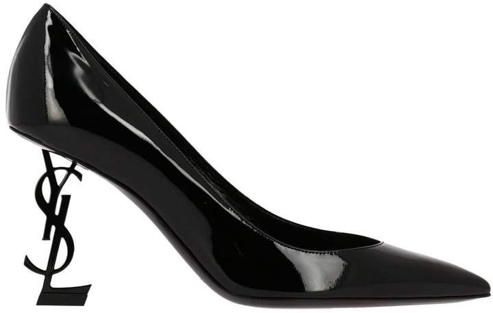 SAINT LAURENT Pumps Shoes Women Saint Laurent