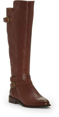 Lucky Brand Paxtreen Over the Knee Boot